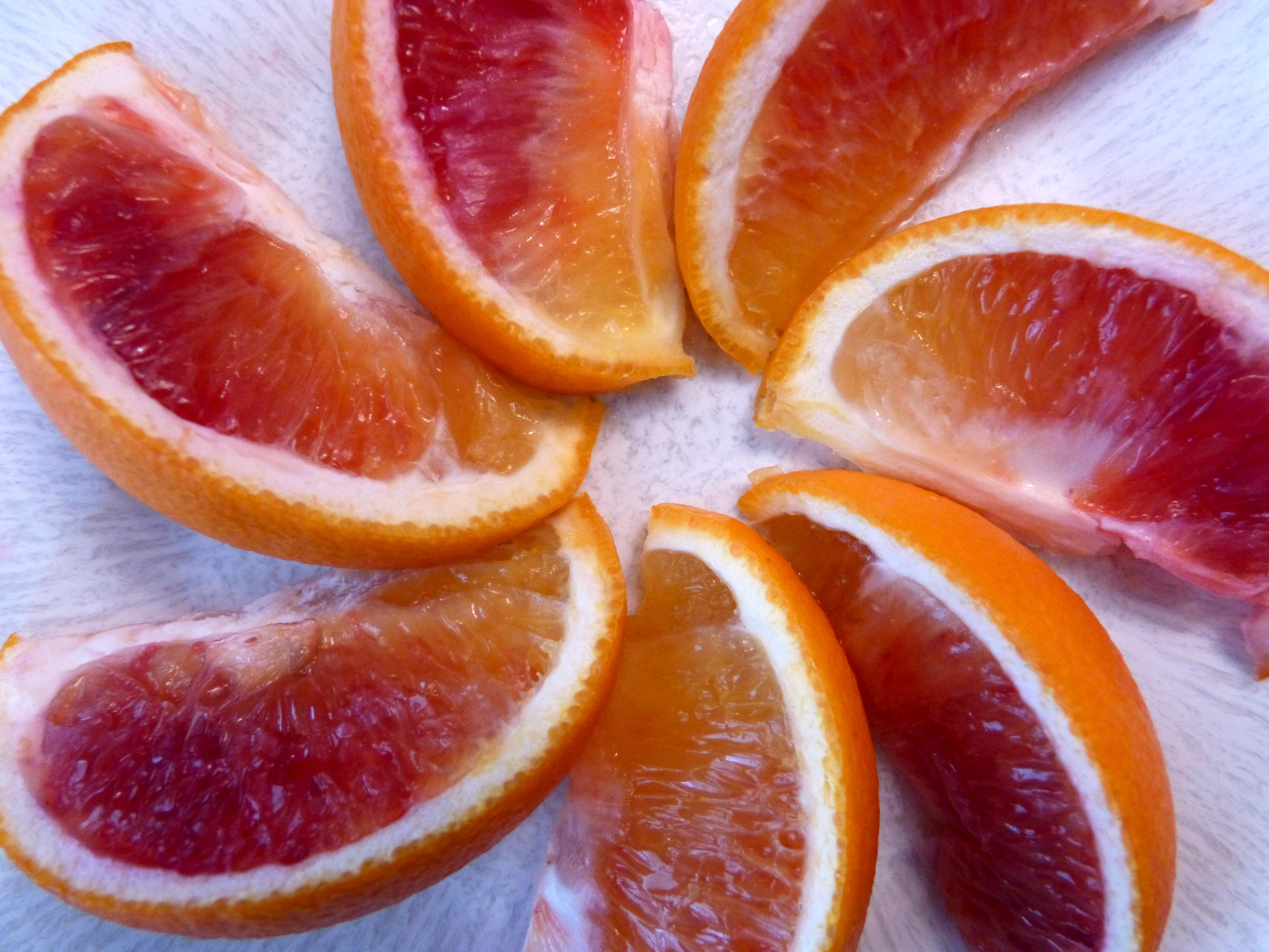 Healthy Priorities » Cara Cara oranges